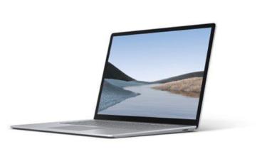 オンライン授業におすすめノートPC|Surface Laptop3紹介